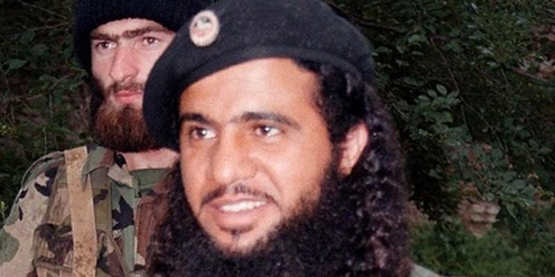 Стали известны детали ликвидации террориста Хаттаба отравленным письмом