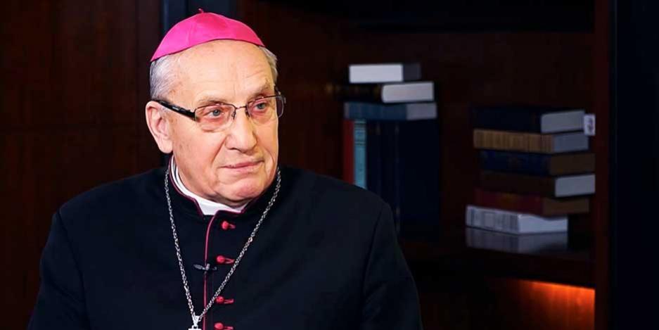 Лидера католиков Белоруссии не пропустили в страну из Польши