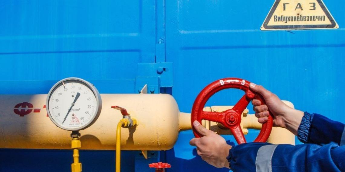 """Украина заявила о """"враждебности"""" газового контракта России и Венгрии"""