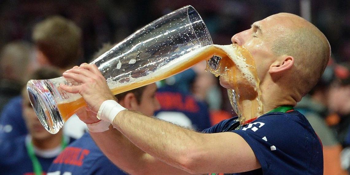 РУСАДА запретило спортсменам ускорять допинг-тест с помощью пива