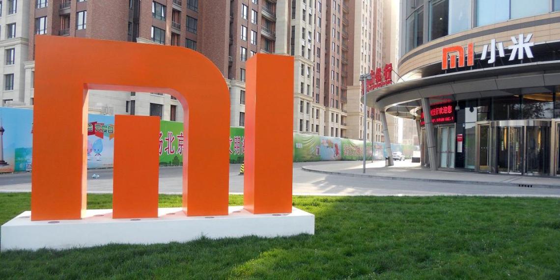 Xiaomi готовит производство электромобилей