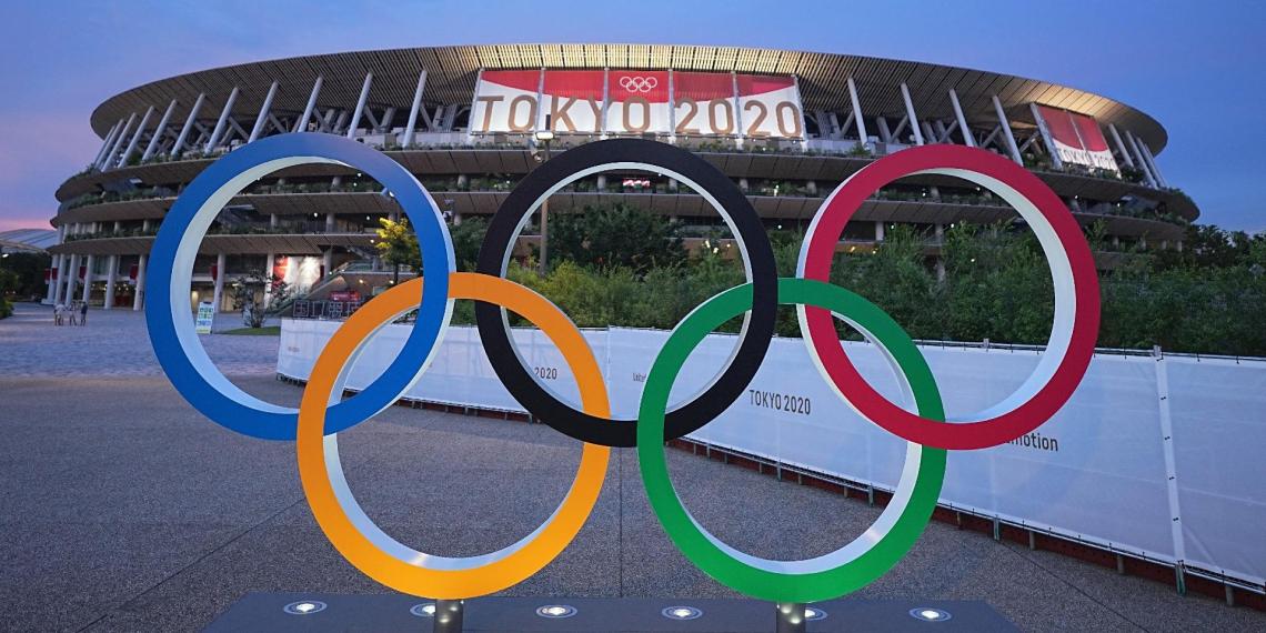 Первый канал блокирует интернет-показ Олимпийских игр на территории Крыма