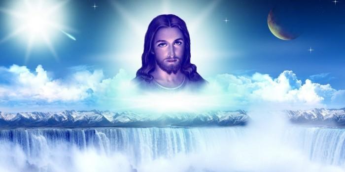 Американка вышла замуж за Иисуса Христа