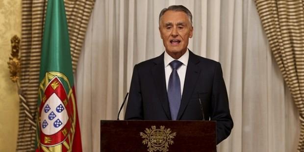 Президент Португалии не пустил победителей выборов в правительство из-за критики еврозоны