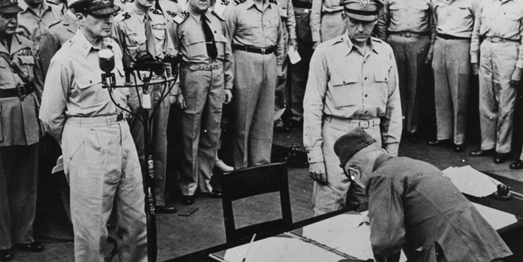Депутаты Госдумы поменяли дату окончания Второй мировой войны