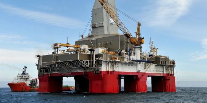 """США ввели санкции против крупнейшего месторождения """"Газпрома"""""""