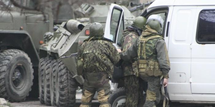 Боевики, уничтоженные в Нальчике, оказались вербовщиками ИГ
