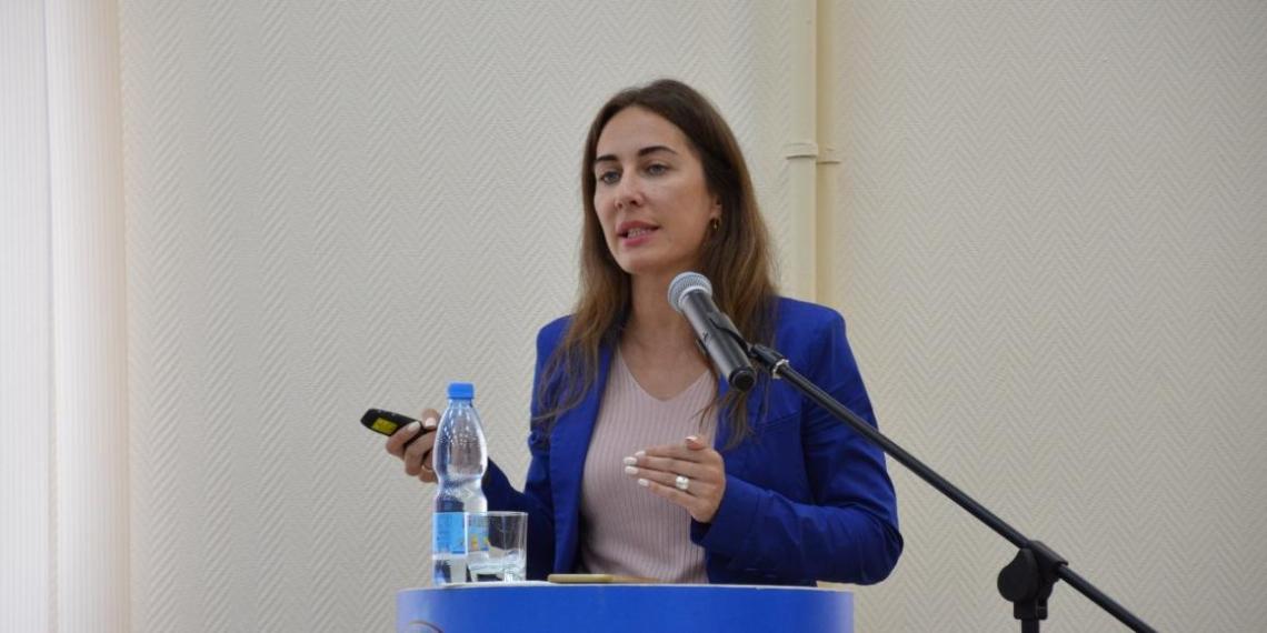 Замглавы РУСАДА рассказала об угрозах от регионального министра спорта