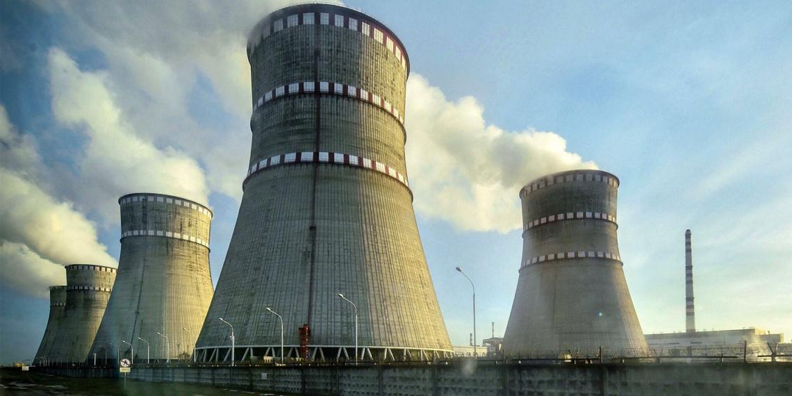 Глава Минэнерго Украины призвал к переходу на ядерное топливо из США вместо российского