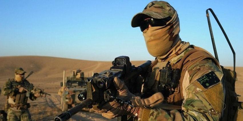Девять австралийских военных покончили с собой после публикаций об убийствах в Афганистане