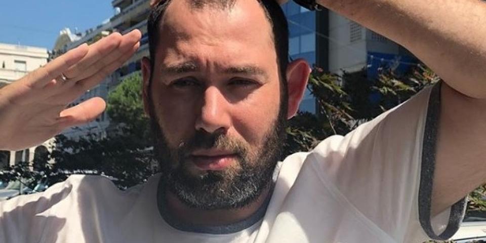 Слепаков извинился перед сборной России