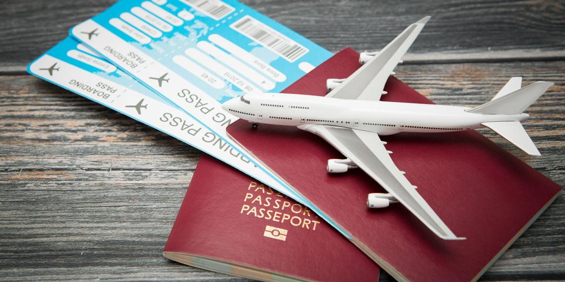 Россиян предупредили о всплеске нового вида мошенничества с авиабилетами
