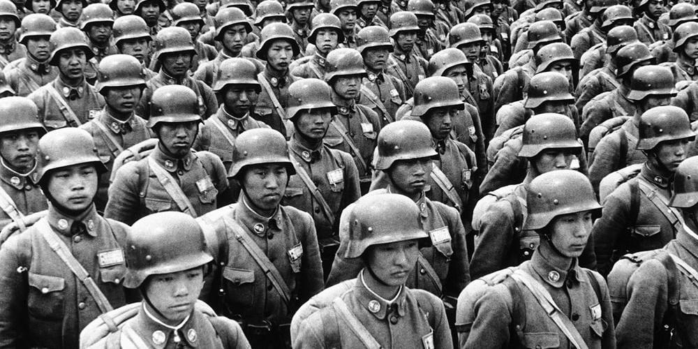 ФСБ раскрыла доказательства подготовки Японией войны против СССР