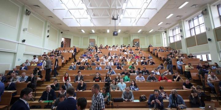 В России задумались о создании студенческого капитала