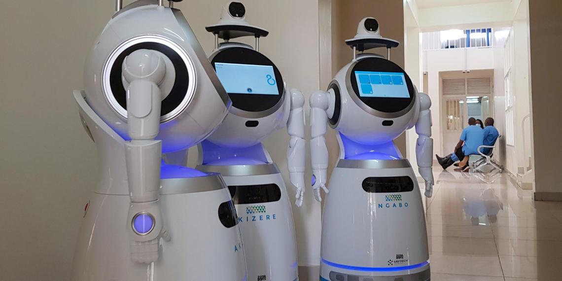 Более 20% россиян боятся лишиться работы из-за роботов