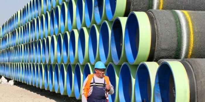 """Еврокомиссия разрешила """"Газпрому"""" загружать газопровод OPAL на 90%"""