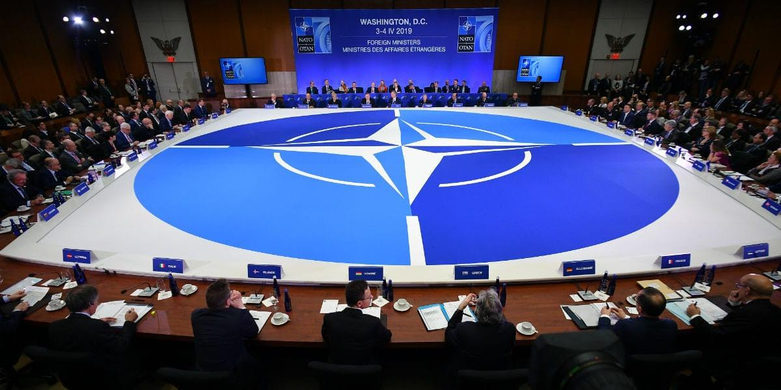 Североатлантический альянс выступил против Договора о запрете ядерного оружия