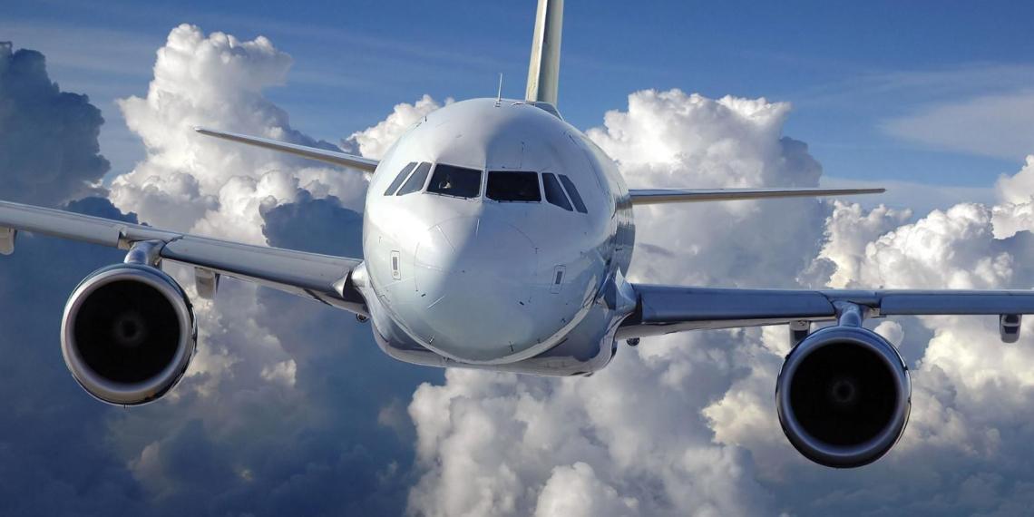 Российские авиакомпании начали летать в обход Белоруссии