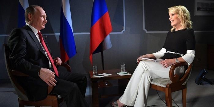 Путин обвинил США во вмешательстве в политические процессы по всему миру