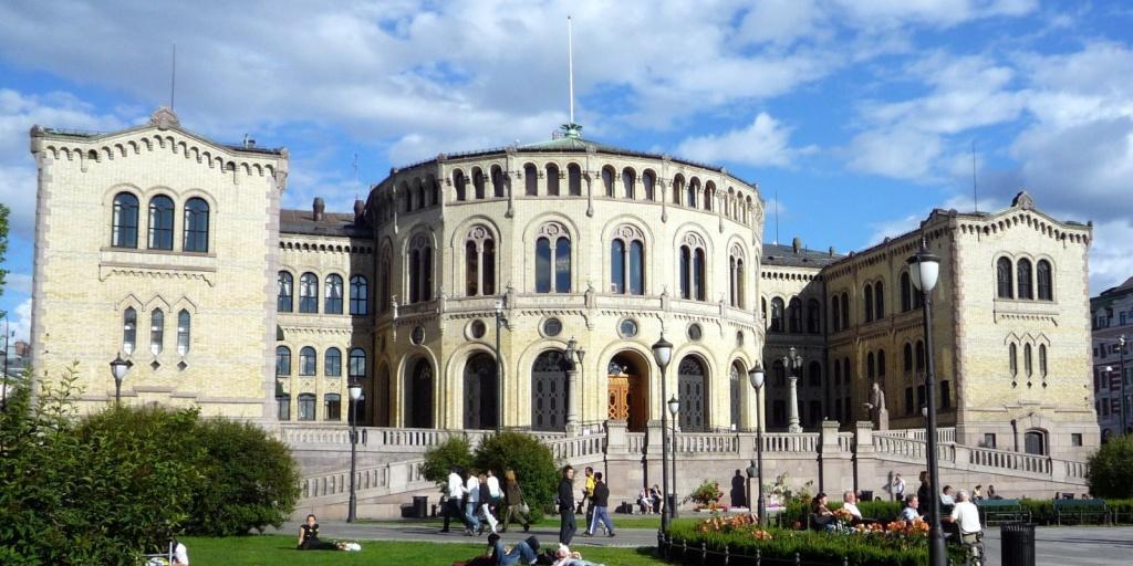 Спецслужбы Норвегии обвинили русских хакеров в кибератаке на парламент