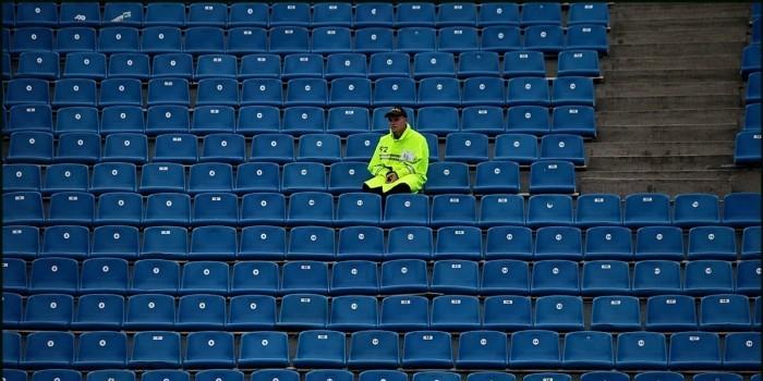 В УЕФА допустили проведение матчей чемпионата Европы без зрителей