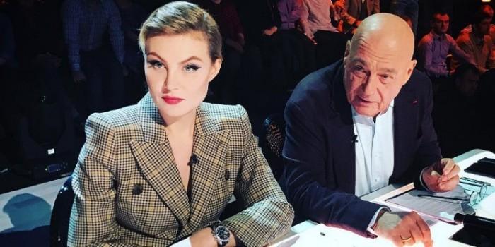 """Зрители раскритиковали Ренату Литвинову, унизившую инвалида на """"Минуте славы"""""""
