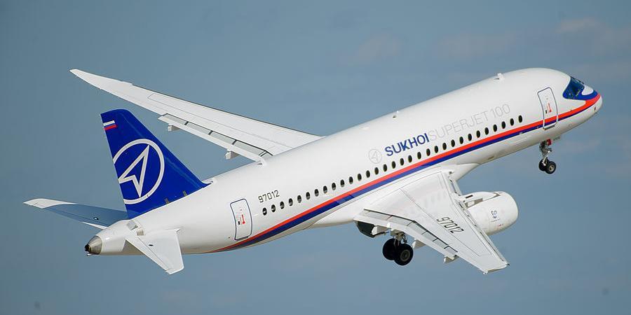 Superjet-100 будут задействованы в миротворческих миссиях ООН
