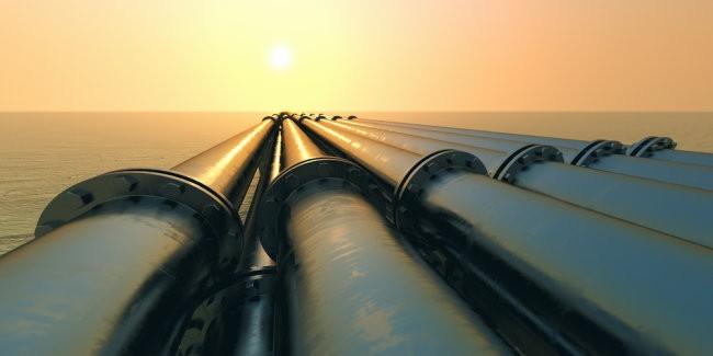 """Турция и Газпром договорились о финансировании """"Турецкого потока"""""""