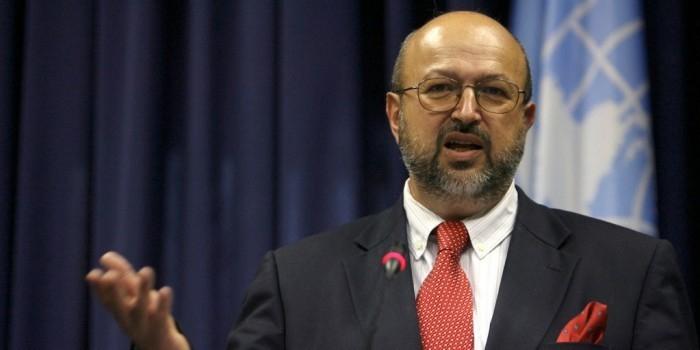 Глава ОБСЕ сообщил о расколе в организации из-за Украины