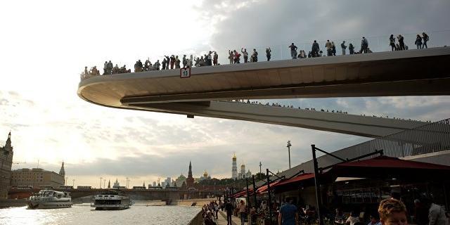 Россия поднялась в рейтинге лучших стран мира по версии U.S. News & World Report