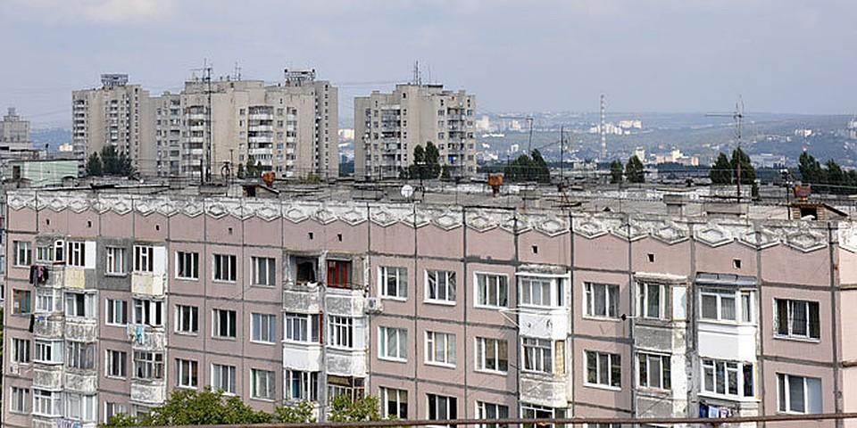 Риелторов обяжут доносить на продающих квартиры россиян