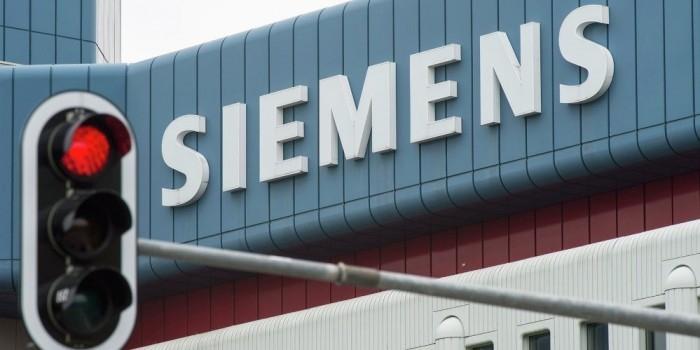 Минпромторг не увидел рисков для сотрудничества с Siemens