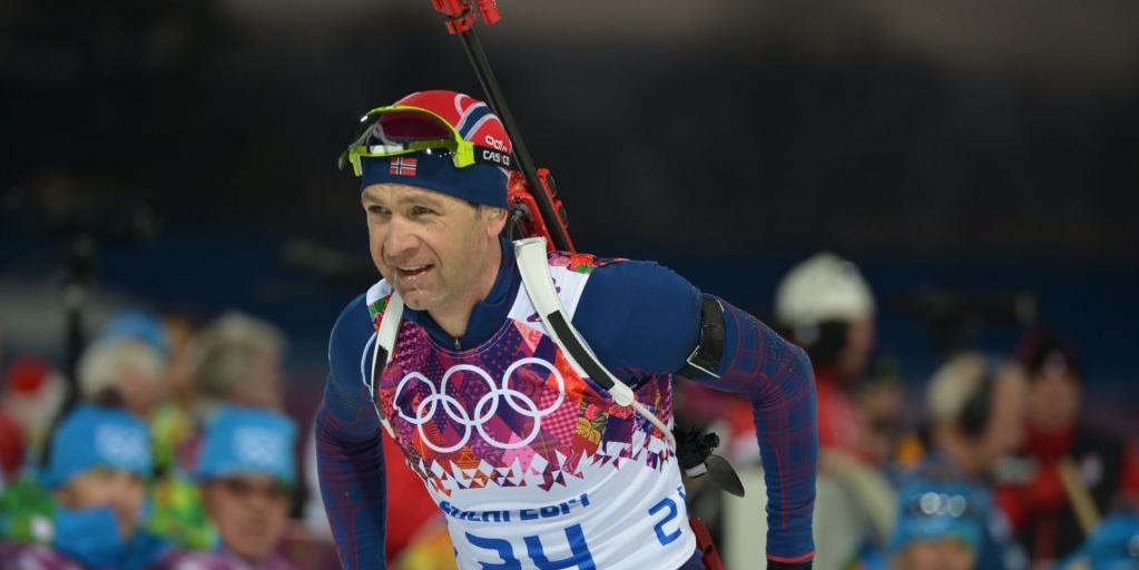 Бьорндален: буду бояться сдавать допинг-пробы, если русских отстранят за царапины на пробирках