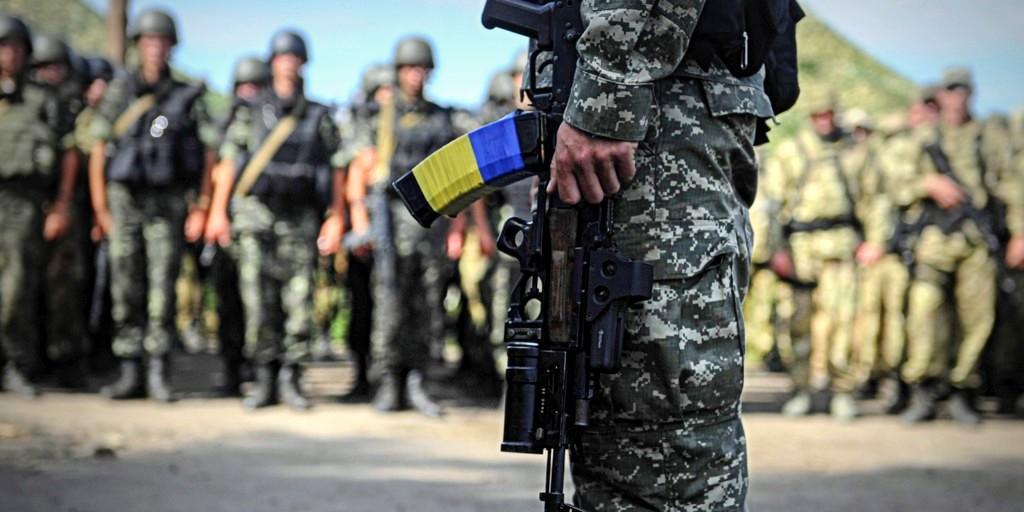 Болтливый волонтер сорвал наступление ВСУ в Донбассе