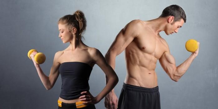 10 распространенных ошибок людей, желающих похудеть