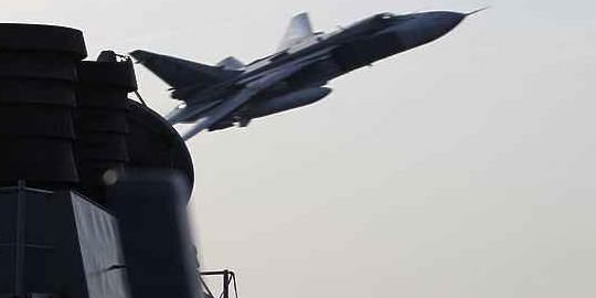 МИД Польши вызвал российского посла из-за инцидента с эсминцем ВМС США