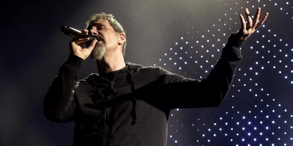 System Of A Down впервые за 15 лет выпустила новые песни и посвятила их Карабаху