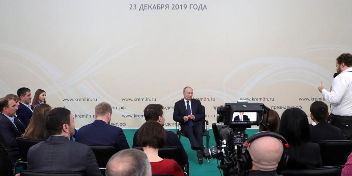 Кумпилов: поручения Путина после встречи с общественностью открывают возможности для развития АПК Адыгеи