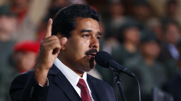 Провал революции: США не смогли совершить переворот в Венесуэле