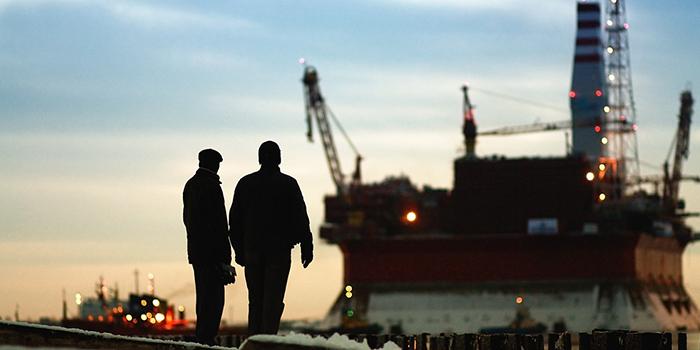 Эксперты предупредили Вашингтон, что ему следует скорее начать добычу нефти в Арктике