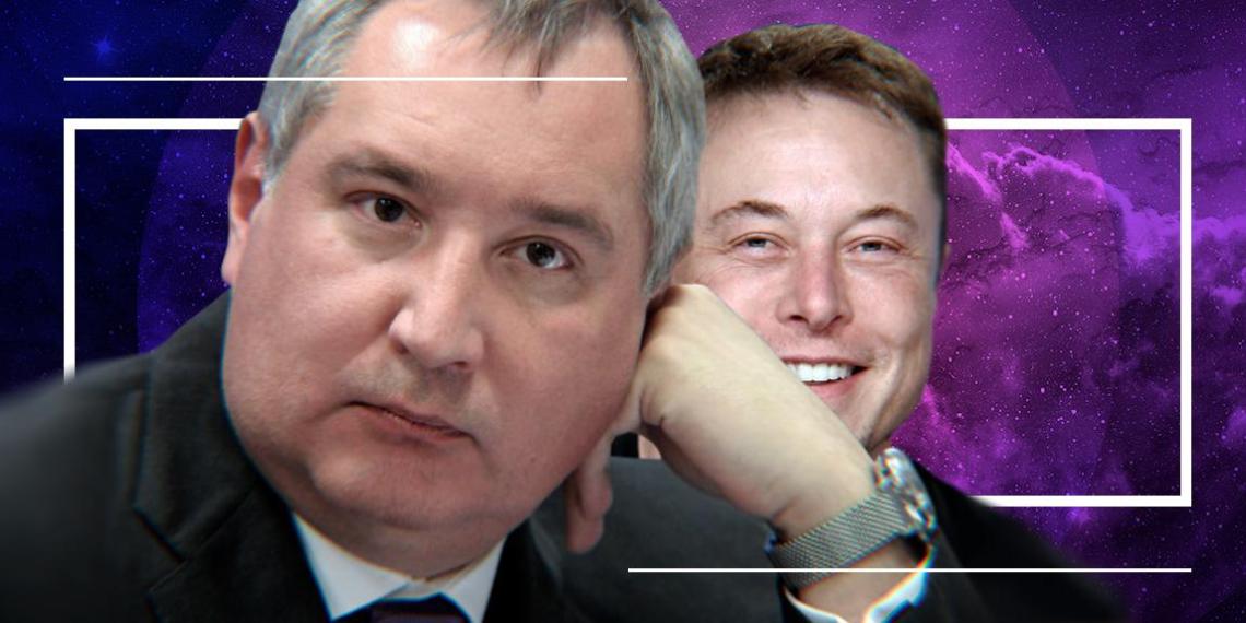 """Голый король: почему """"Роскосмос"""" не сможет конкурировать с Маском"""