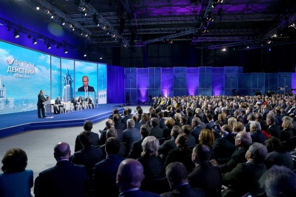 Путин - чиновникам: покупайте отечественное медицинское оборудование, не палите деньги на импортное