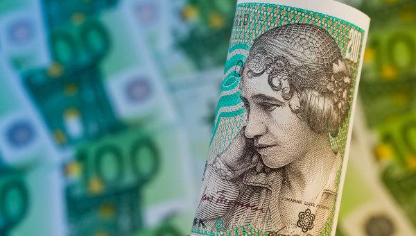 Дания вслед за Швейцарией готовится отвязать крону от евро