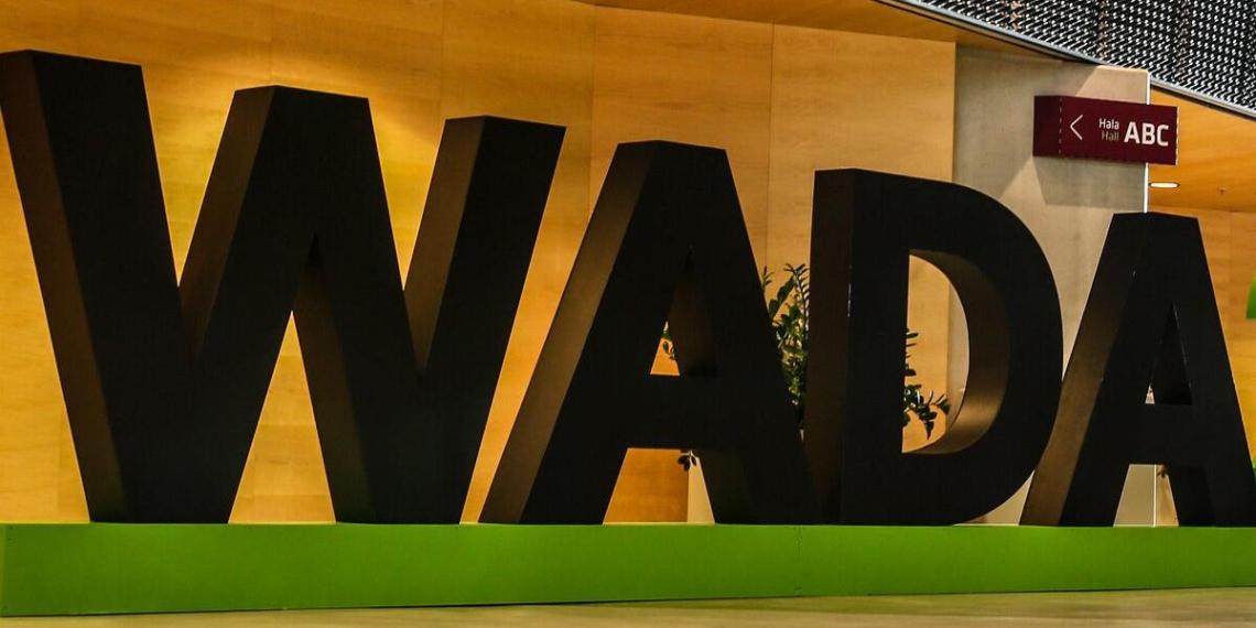 В WADA заявили об улучшении ситуации с допингом в России
