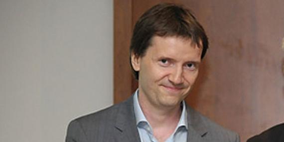 "Уволенный за критику ""Газпрома"" сотрудник Сбербанка признан лучшим аналитиком России"