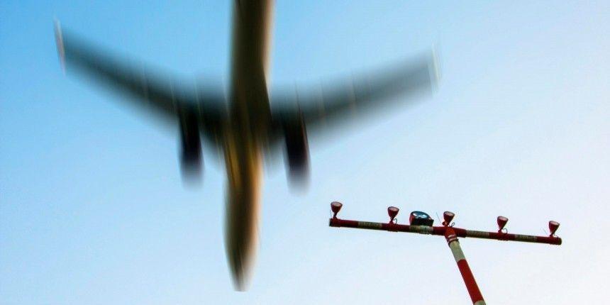 Опубликованы переговоры диспетчеров с Airbus и Boeing, едва не столкнувшимися над Ростовом