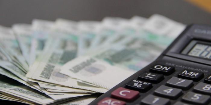 Суммарная задолженность по зарплатам в России превысила 3,5 млрд рублей