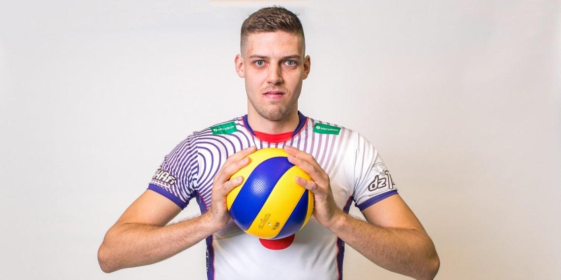 Еще один украинский спортсмен получил российское гражданство