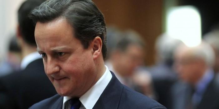 """Дэвид Кэмерон раскритиковал """"пассивную толерантность"""" британского общества"""