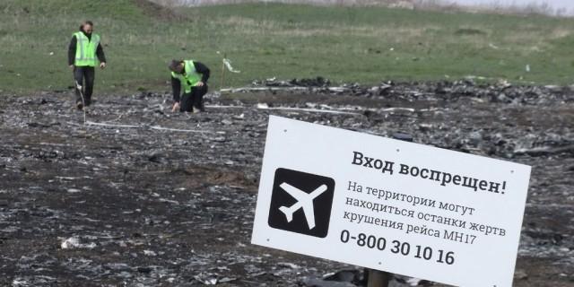 Вопросов больше чем ответов: Россия недовольна докладом Нидерландов по MH17
